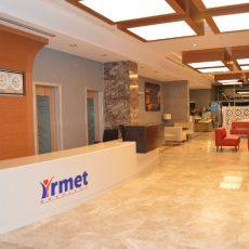 Irmet Hospital (17)