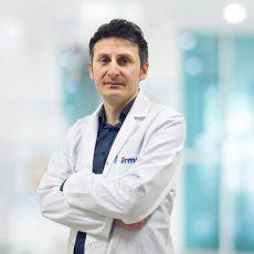Op. Dr. Ferdi ÖZKAYA