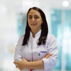 Uzm. Dr. Saida MAMMADOVA