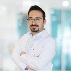 Op. Dr. Beyhan Fahri BEKİR