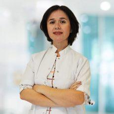 Uzm. Dr. Fatma HUSEYİN