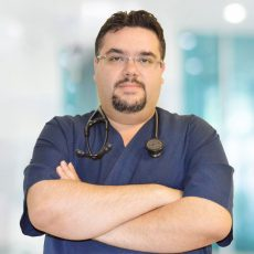 Dr. Uğur KARADAĞ