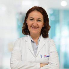 Uzm. Dr. Serpil Y. ERDOĞAN