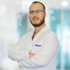 Uzm. Dr. Yasin ESEN