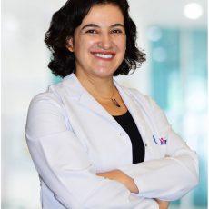 Uzm. Dr. Esra BAĞCI