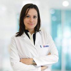 Op. Dr. İlke T. AYDIN