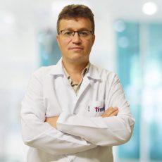 Doç. Dr. Sait DEMİRKOL