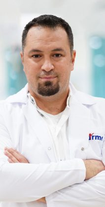 Op. Dr. Halis Kayhan TUTCU