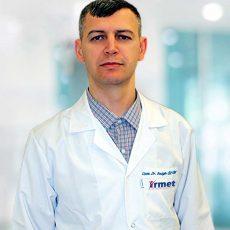 Uzm. Dr. Sezgin ÖZTÜRK