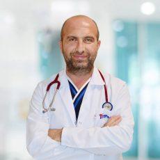 Uzm. Dr. Mustafa BAĞCI