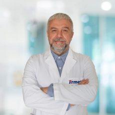 Erhan Varoğlu - Nükleer Tıp Uzmanı