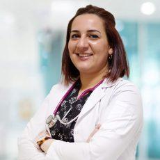 Uzm. Dr. Fatma Betül USLU