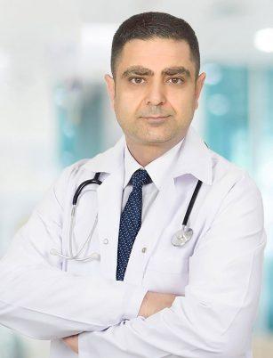 Genel Cerrahi Mehmet Tolga KIRIŞ