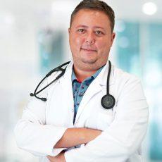 Uzm. Dr. Mehmet Enis TEZCAN