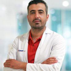 Uzm. Dr. Ömer Faruk ÇELİK