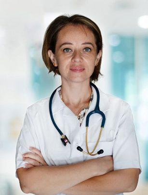 Çocuk Sağlığı ve Hastalıkları Uzman