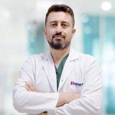 Dr. Muhammed İ. Akpınar